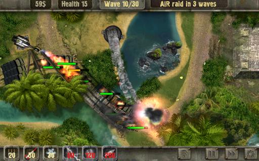 Defense Zone - Original 1.1.1 screenshots 2