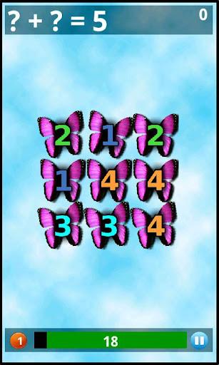 Butterfly Math Lite