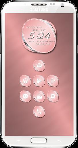 SC 154 Pink