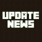 Update News - Minecraft PE