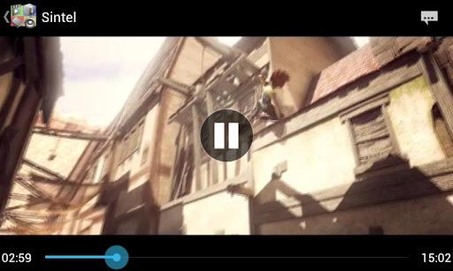 Flux Player  screenshots 2