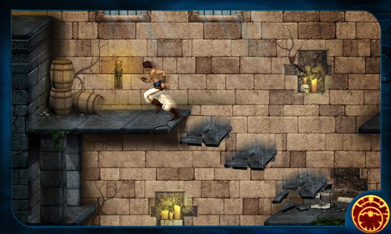 Prince of Persia Classic Screenshot 3
