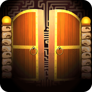 100 Doors Escape Now for PC and MAC