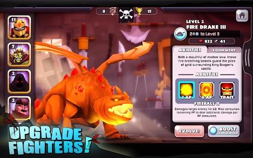Might and Mayhem: Battle Arena Screenshot 25