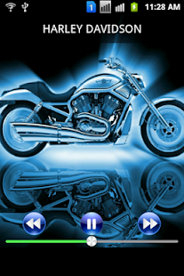 Bikes & Cars Wallpapers - screenshot thumbnail