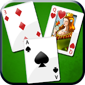 Solitaire HD FREE!