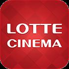 Lotte Cinema VietNam Mobile icon