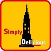 Simply Delicious Diner
