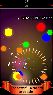Fast chaos : Best finger game