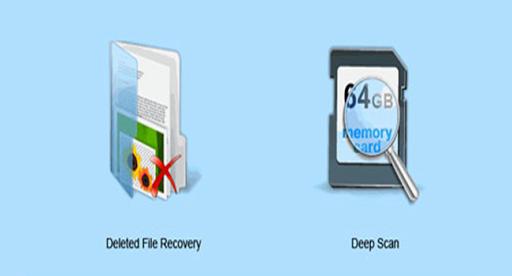 Sd Card Recovery Internal Mem