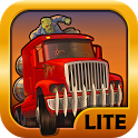 Earn to Die Lite icon