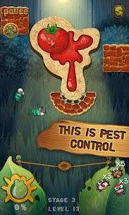 Beetle Breaker - screenshot thumbnail