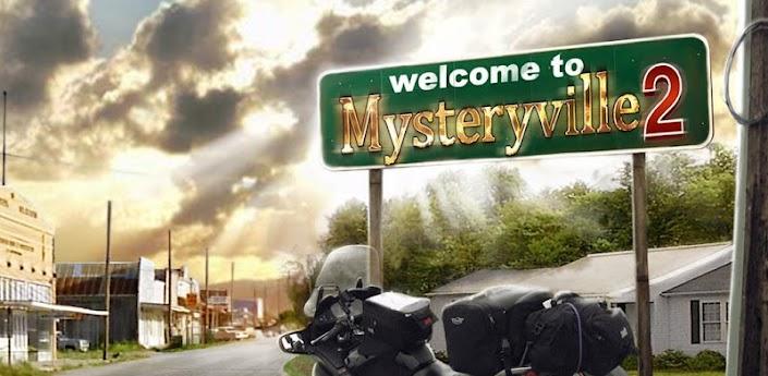 Mysteryville 2: hidden crime apk