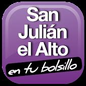 Tải Game San Julian el Alto