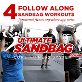 Ultimate Sandbag Workouts