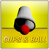 Cups and Ball