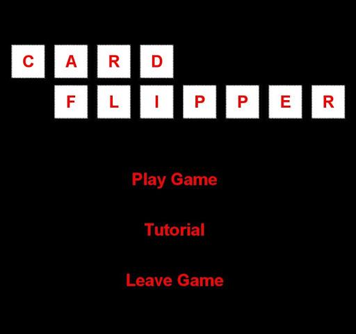 Card Flipper