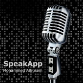 SpeakApp