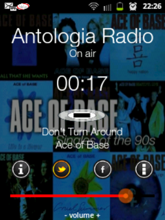 Antologia Radio V2