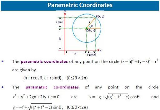 JEE-Circle Coordinate geometry  screenshots 8