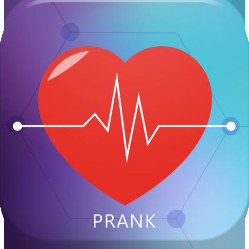 血壓檢查惡作劇 醫療 App LOGO-硬是要APP