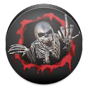 Skull pictures icon