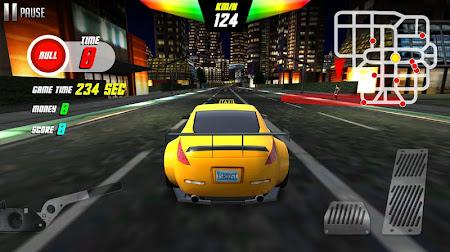 Taxi Drift 1.0 screenshot 43663