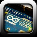 Arduino Companion logo