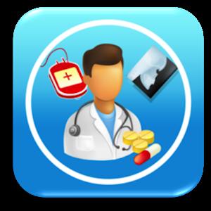 Emergências Clínicas 醫療 App LOGO-硬是要APP