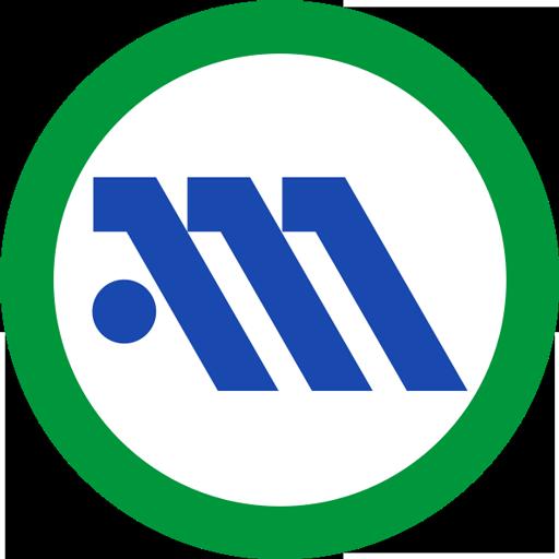 Μετρό Αθήνας LOGO-APP點子