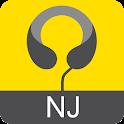 Nový Jičín - audio tour icon