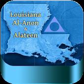 Al-Anon in Louisiana