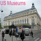 US Museums icon