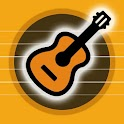 Guitair  - Guitar App for Wear icon