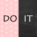 Doit (awesome, simple todo) logo