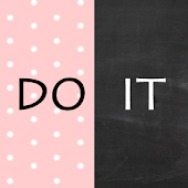 Doit (awesome, simple todo)