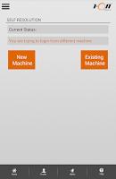 Screenshot of ION Broadband