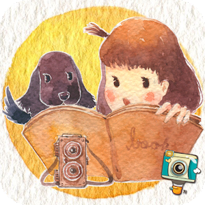download Senam Camera by PhotoUp apk