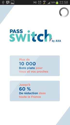 SWITCH by AXA