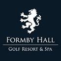 Formby Hall