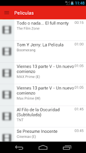 Mexican Television Guide Free 2