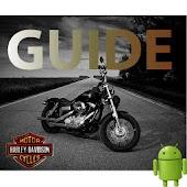Harley Davidson Guide