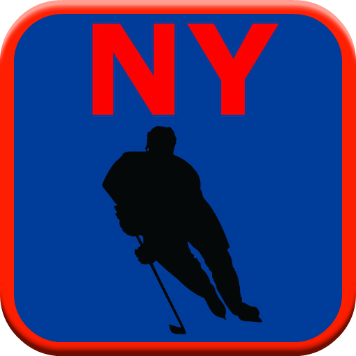 New York Hockey 運動 LOGO-阿達玩APP