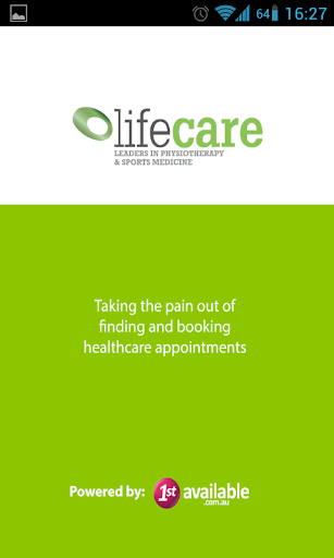 Lifecare 1stAvailable