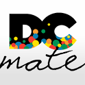 DCMate (Metro, VRE, Marc, Bus) icon