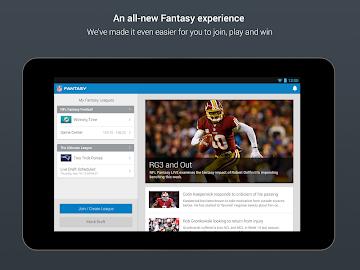 NFL Fantasy Football Screenshot 11