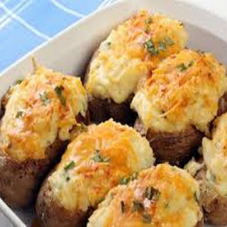 Weight Watchers Baked Potato Recipes.