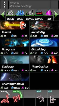 Space STG II - Death Rain 2.8.0 screenshot 89558