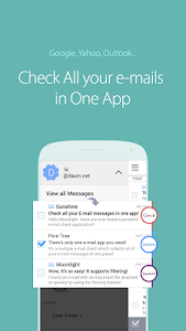 SolMail - All-in-One email app v2.0.1