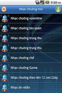 Nhạc Chuông